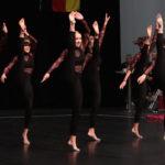 Beginn eines neuen Lebensabschnittes: Tanz