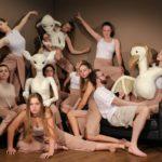 Dido Dance Company mit einem Tanztheater
