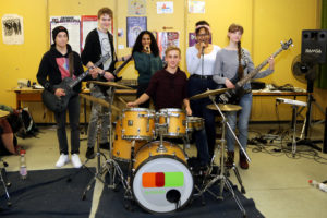 Band Nonn Plus Ultra aus Heinsberg Zum Thema Heimat