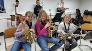 Stufenübergreifendes Schulorchester aus Heinsberg hat eine elektronische Collage erstellt