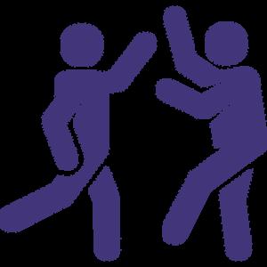 Sparten-Icon Tanz