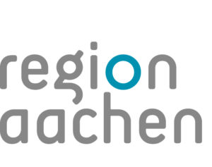 Logo des Projektträgers Region Aachen