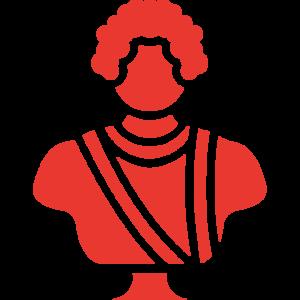 Sparten-Icon Bildende Kunst